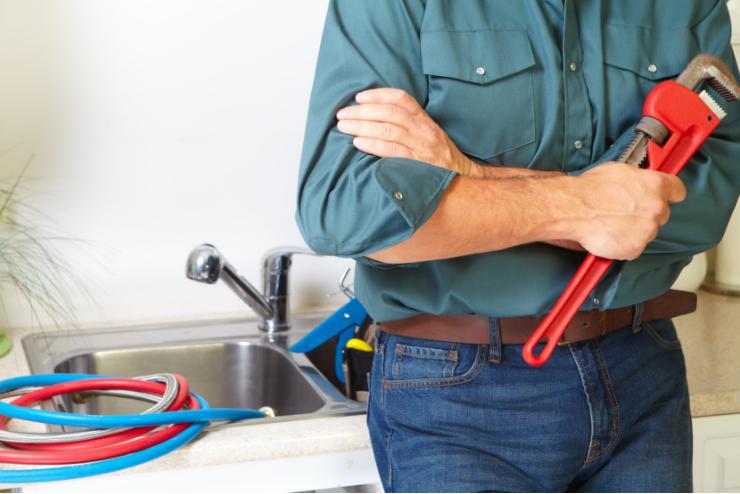 7 Most Common Bathroom Plumbing Problems