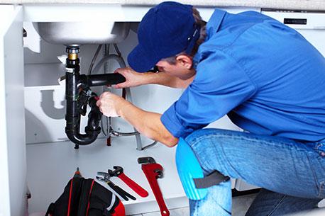 kensington plumber